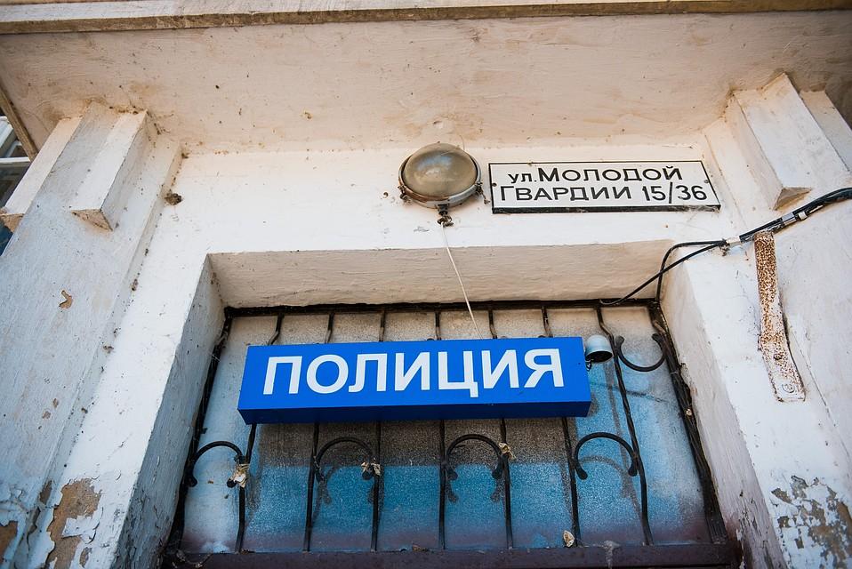 ВАстрахани стали известны новые детали вделе террористов, напавших наполицейских