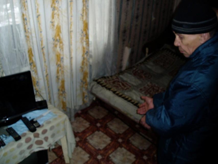 Гражданин Вязниковского района впорыве ревности убил знакомого