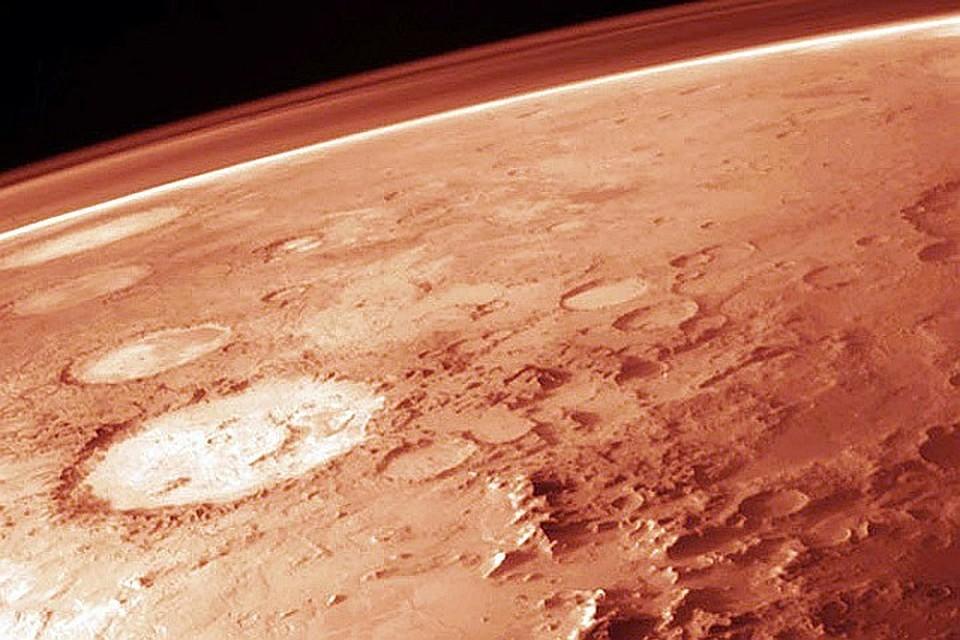 Ученые обнаружили новейшую опасность для астронавтов, которые отправятся наМарс