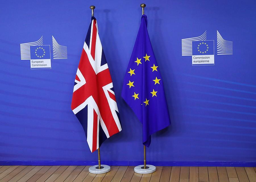 ЕС и Великобритания договорились опереходном периоде в21 месяц после Brexit