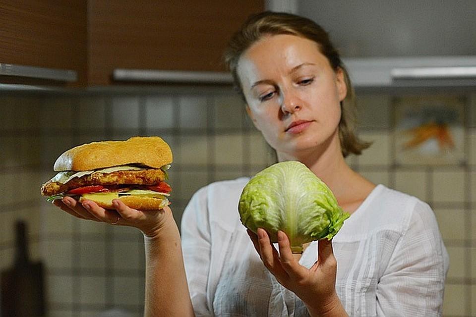Английские ученые доказали эффективность диеты 5:2
