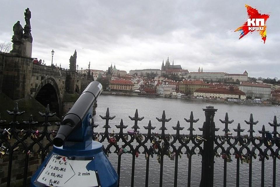 Премьер Чехии допустил возможность высылки русских дипломатов из-за дела Скрипаля