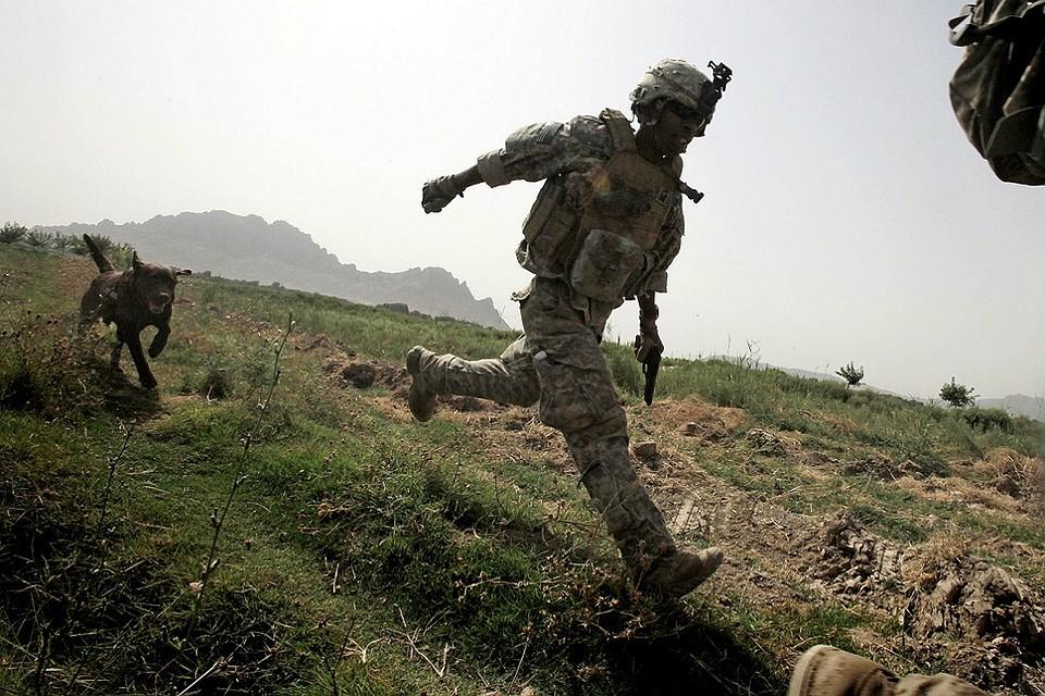 Армия США к 2028г будет готова кведению любой войны
