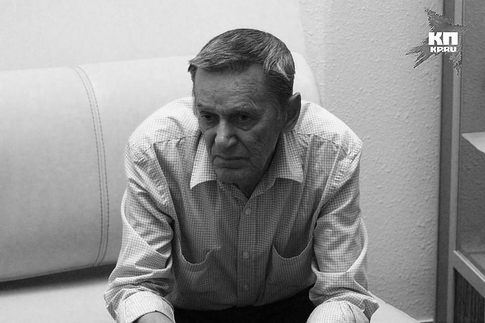 ВИжевске скончался сын Михаила Калашникова