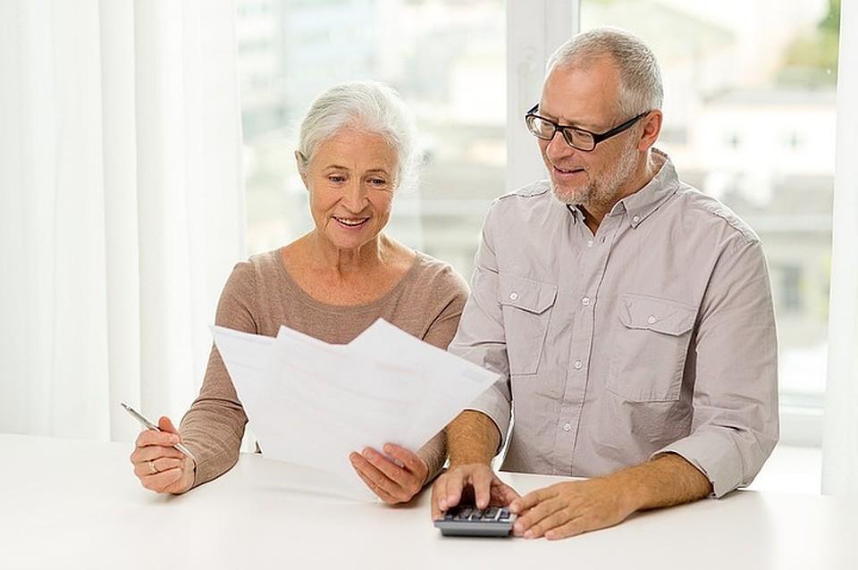 В Пенсионном фонде РБ озвучили изменения в соцвыплатах
