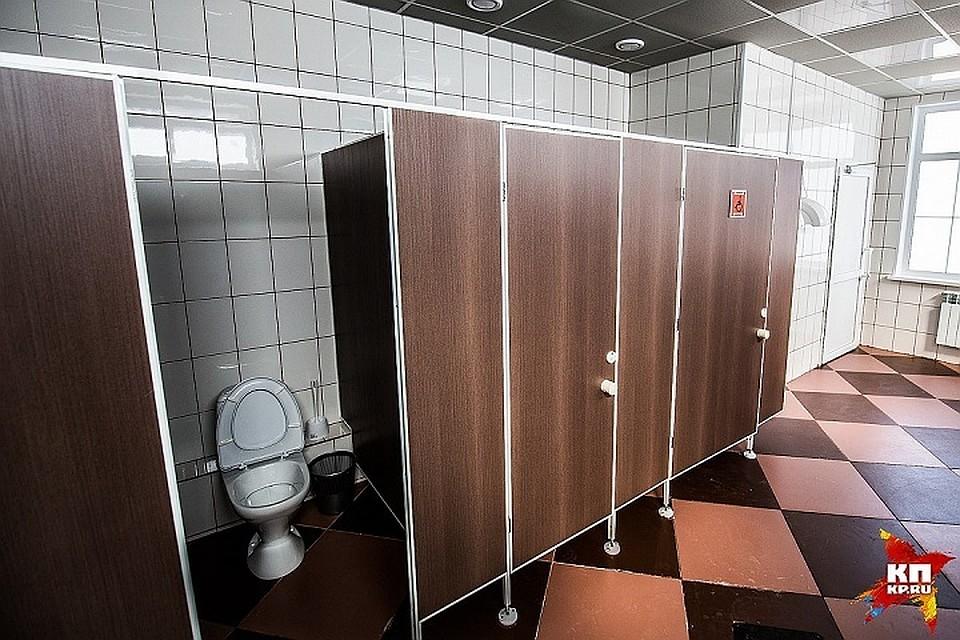 ВТатарстане построят туалет на14 млн руб.