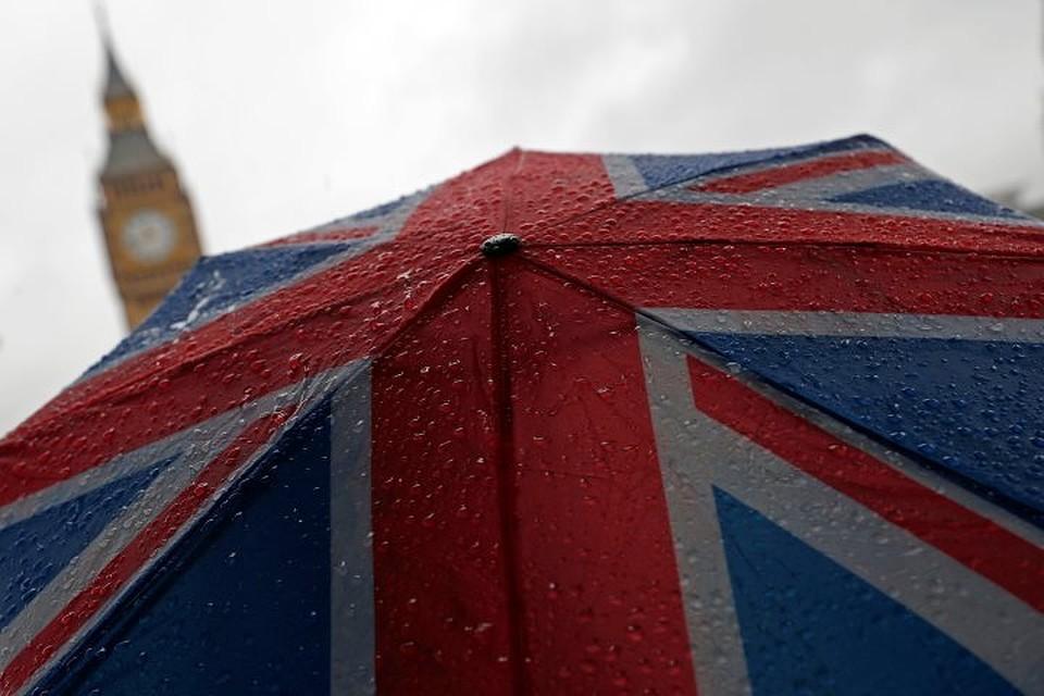 Милиция Лондона провела обыск наборту русского самолета