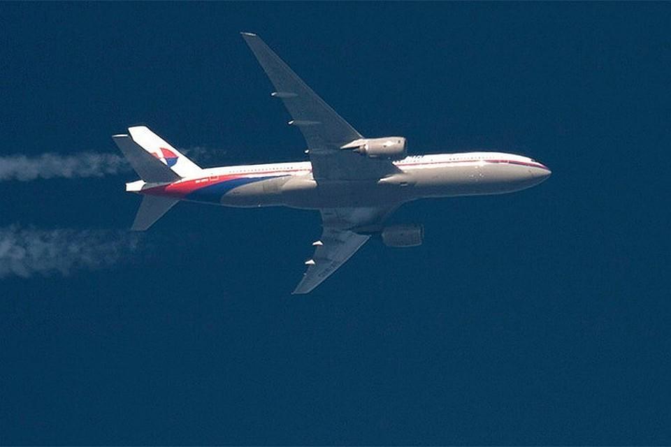 Самолет Москва— Бангкок развернули обратно над Индией из-за смерти пассажира