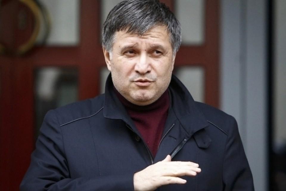 СКРФ возбудил уголовное дело против руководителя МВД Украины Авакова