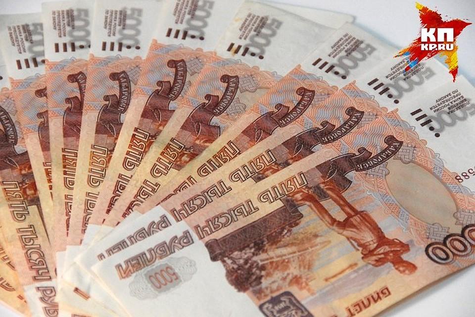 Государство простило руководителя брянской компании, утаившего миллионы руб. налогов
