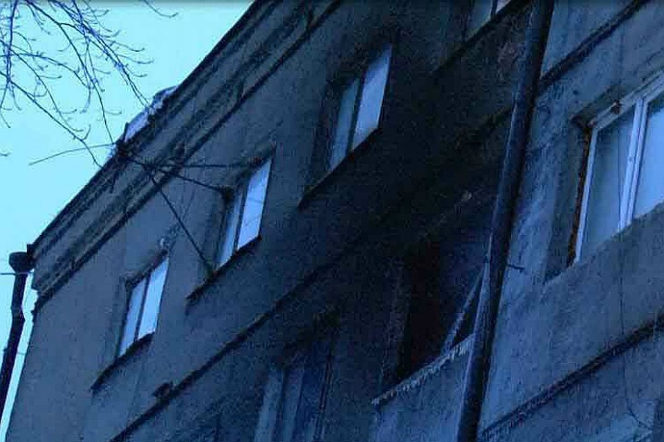 Окончено дело ДОЛГОПОЛОВА, устроившего пожар вобщежитии, где погибли 5 человек