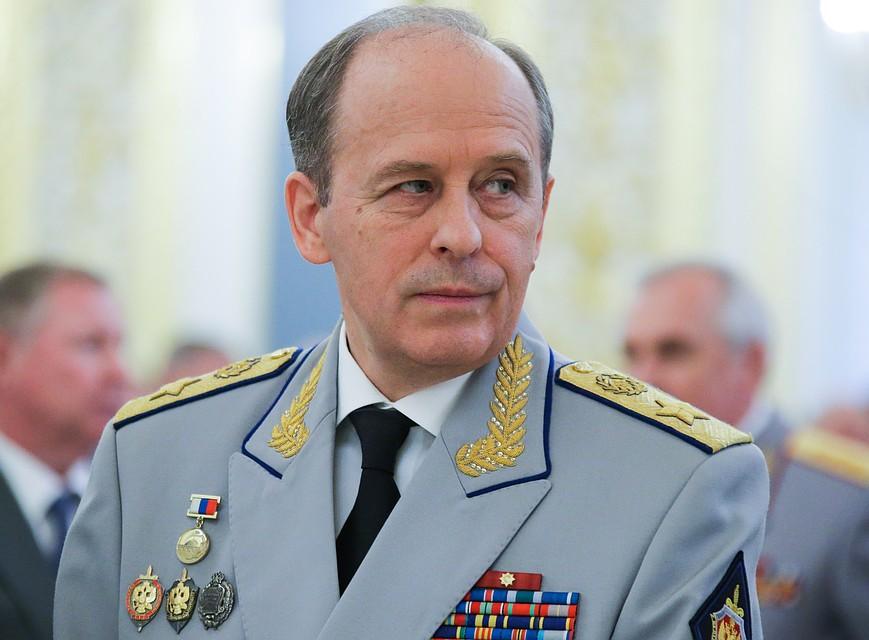 Предотвратить два теракта в РФ помогли США иТурция— ФСБ