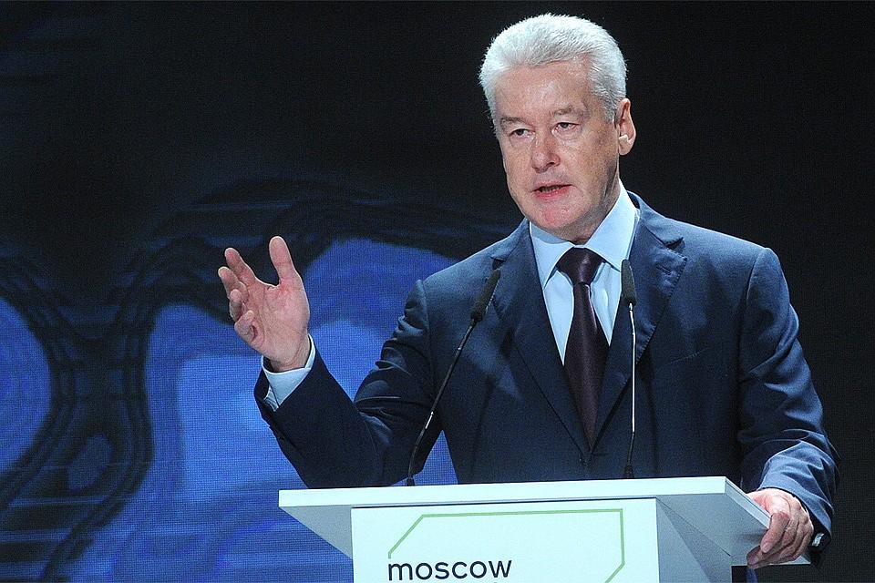 Московские власти хотят пересмотреть график каникул вшколах
