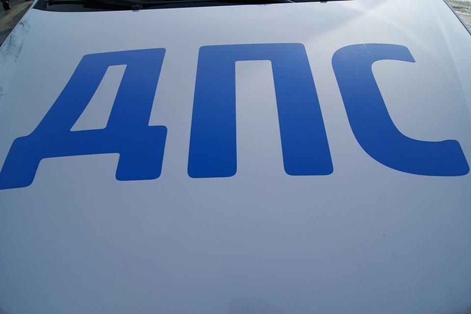 ВБратске задержали водителя, который сбил девушку напешеходном переходе и исчез