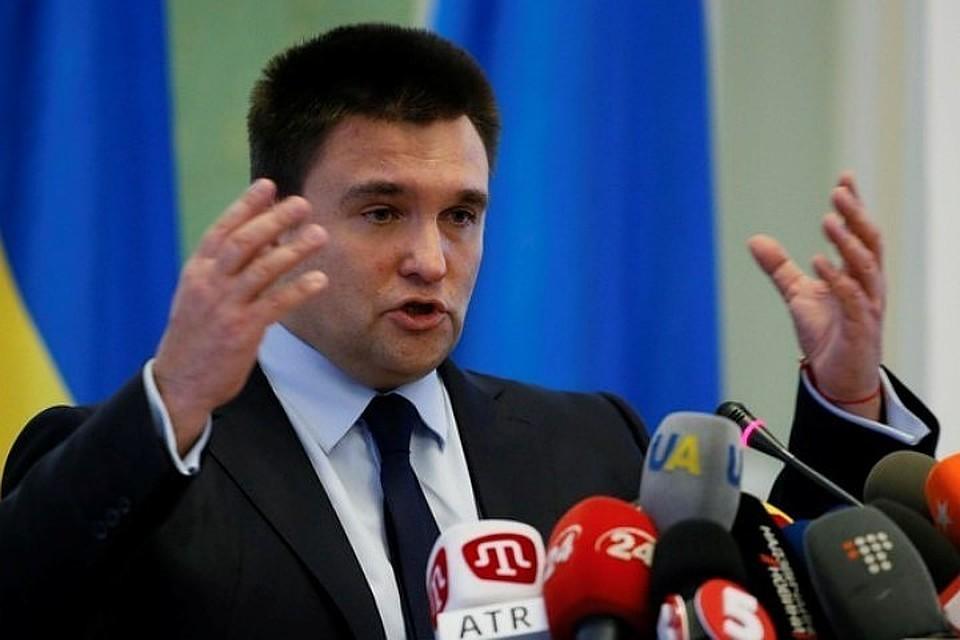ВМИД Украины рассчитывают на«нормандскую встречу» побезопасности
