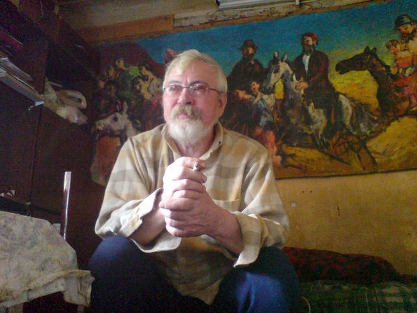 Участник «Митьков» Владимир Яшке ушел изжизни ввозрасте 70 лет