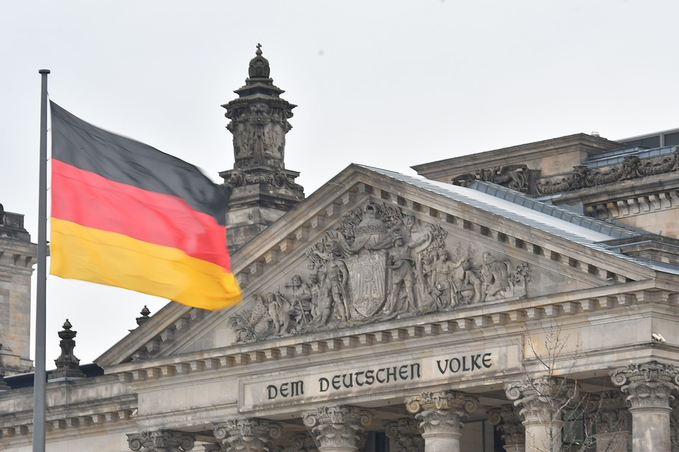 Санкции США против Российской Федерации обойдутся Германии вмиллиарды евро