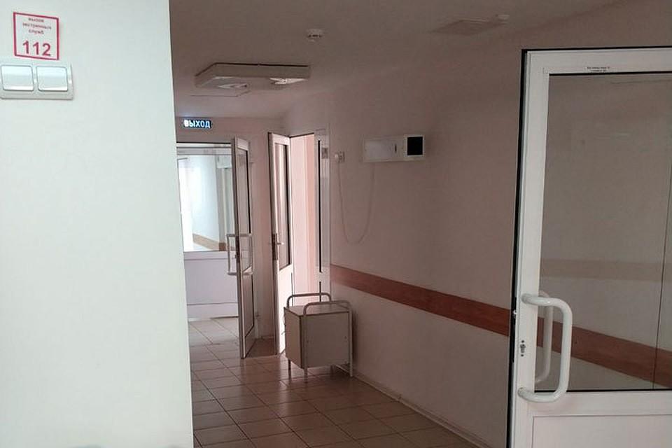 Будут следить: вНовосибирске установят камеры вдетских клиниках