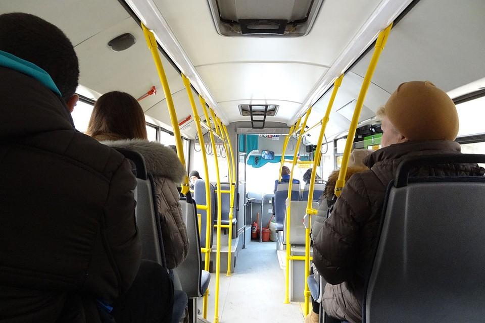 Пассажиры сократили вТюмени более 50-ти водителей икондукторов публичного транспорта