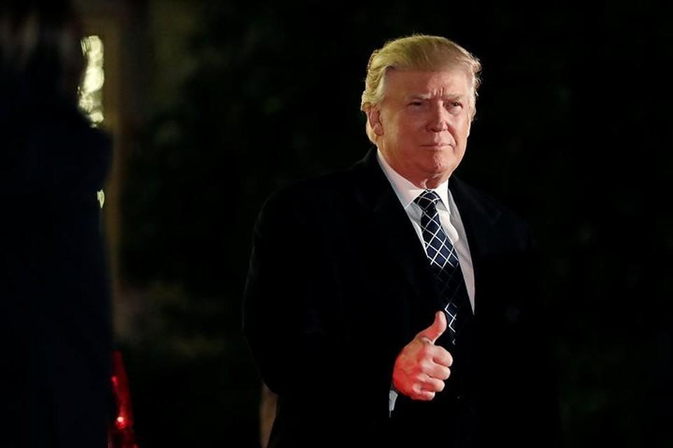 Как Трамп обманул «Forbes» в20 раз