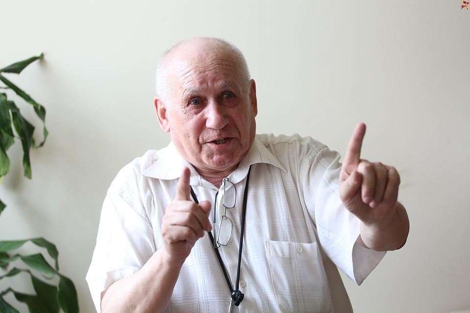Эдуард Ханок сказал права насвои хиты продюсерскому центру «Спамаш»