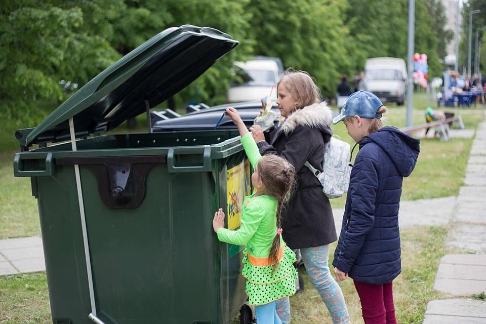 Тариф навывоз мусора увеличат вЧелябинске
