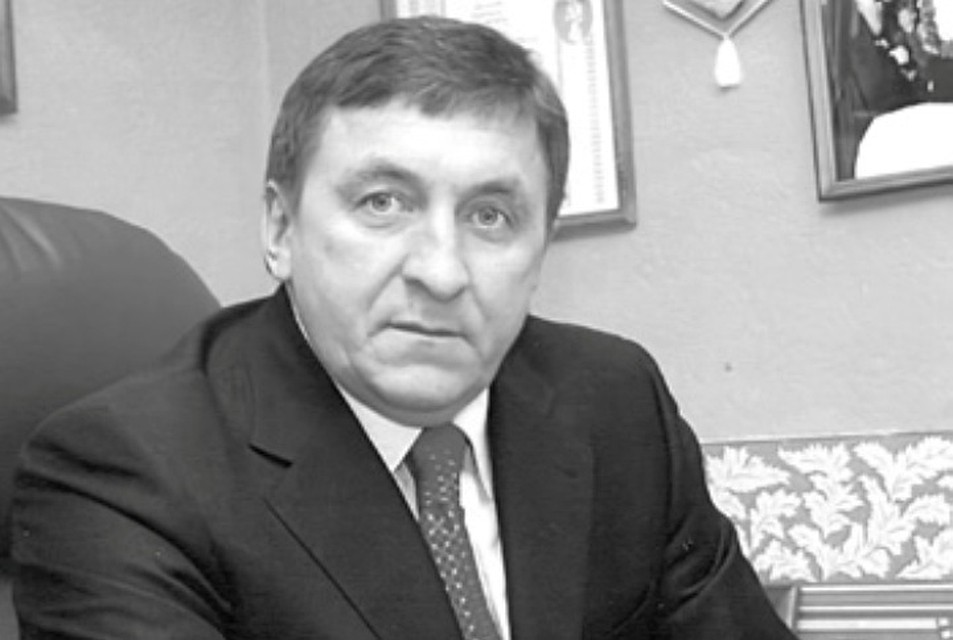 ВТалицком округе совершено покушение на главы города Александра Толкачева