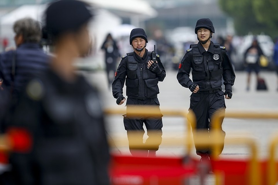 Число погибших нападения около школы вКитайской республике возросло до 9-ти