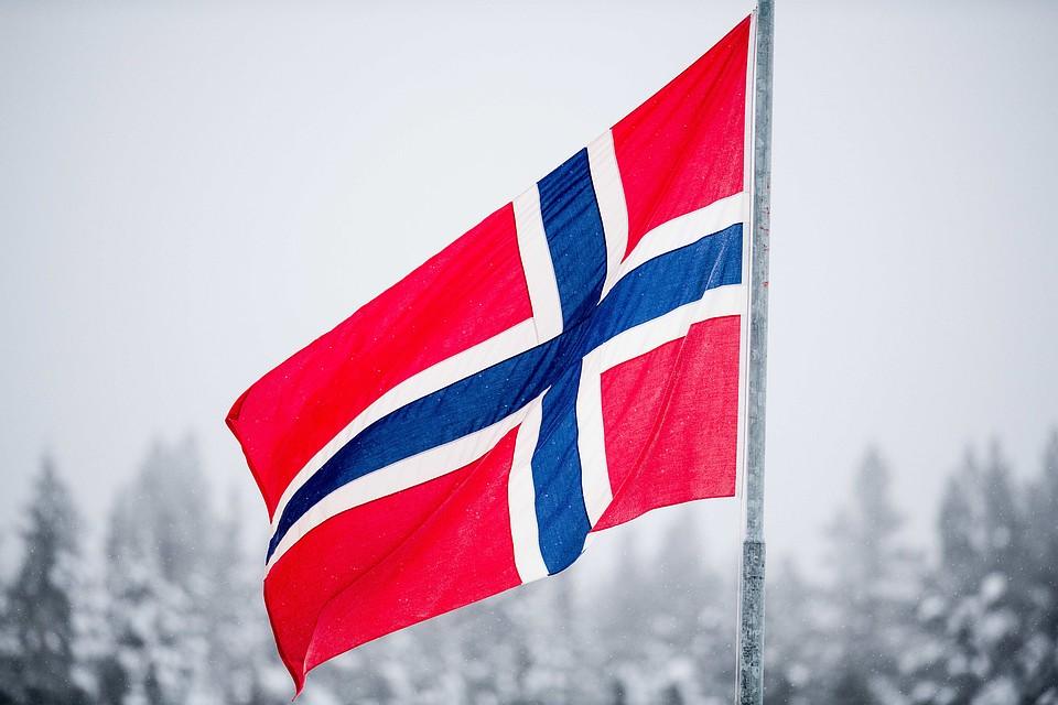Самый старый житель Норвегии Джордж Мелфорд Нюгорд скончался в возрасте 108 лет