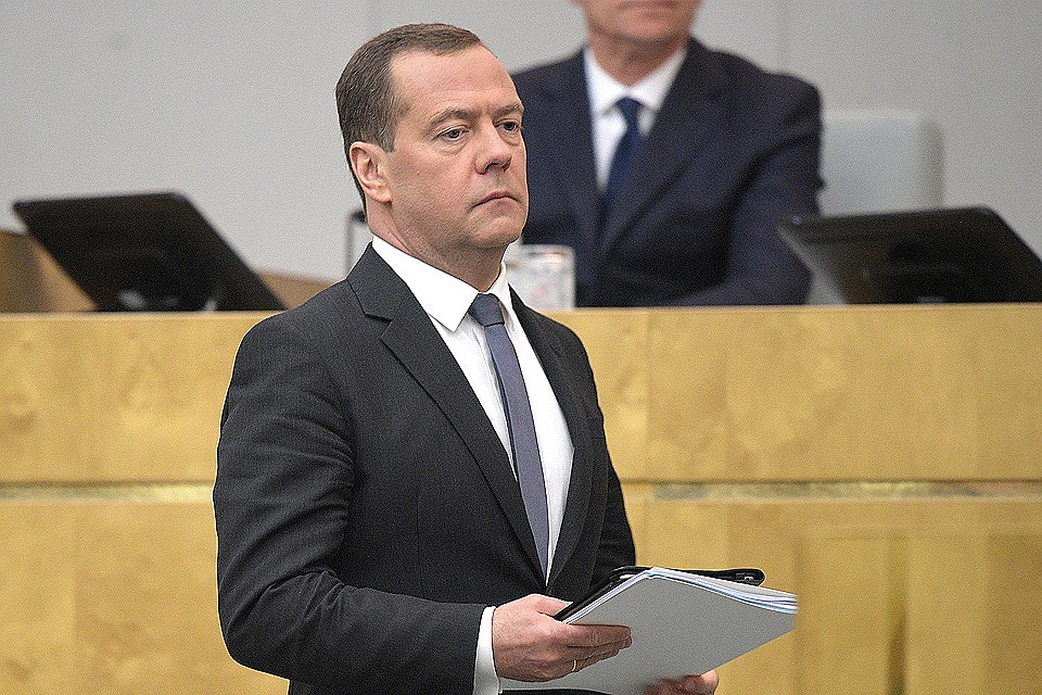 Шувалова иДворковича невернули в руководство Российской Федерации — Перестановка после инаугурации