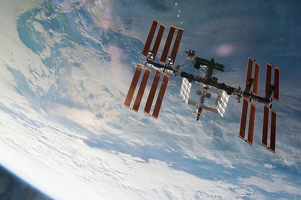 Согласован новый состав миссии на МКС