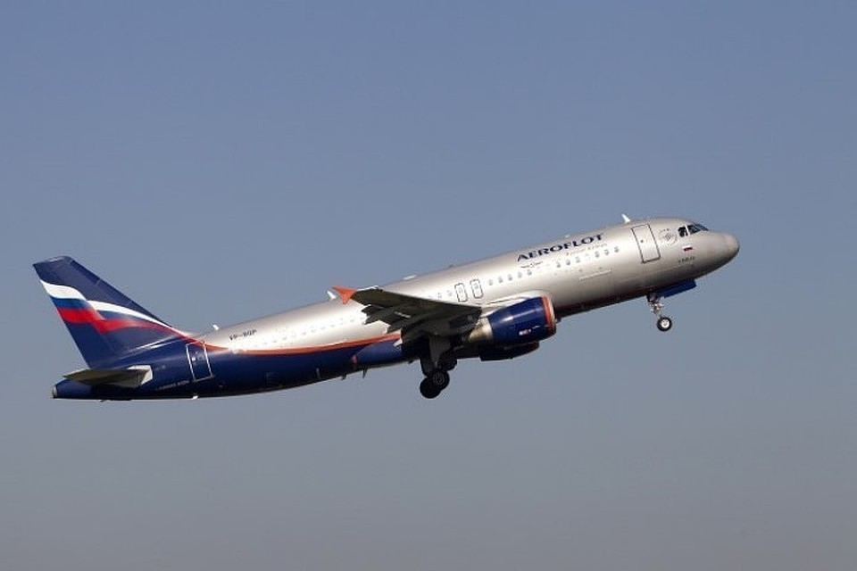 Выдача виз вСША экипажам «Аэрофлота» стала лучше  — Савельев