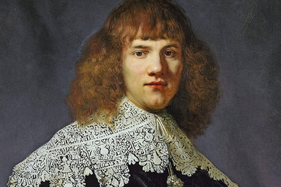 В Нидерландах впервые за 50 лет нашли неизвестную картину Рембрандта