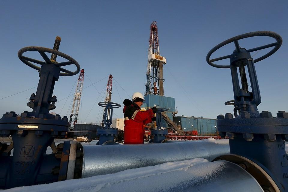 Больше $80: цены нанефть побили рекорд 2014 года