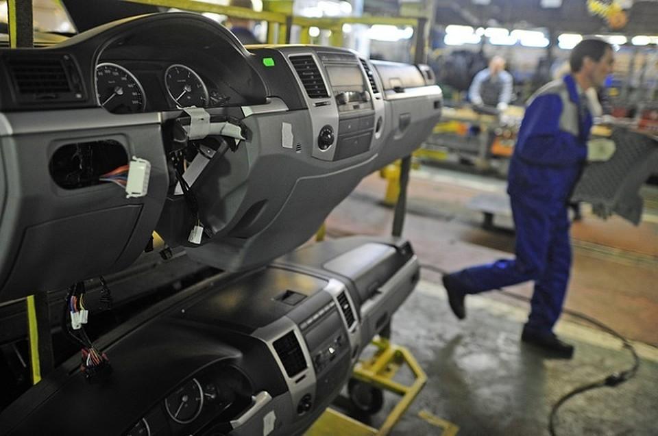 Министр финансов США назвал условия снятия санкций с«Группы ГАЗ»
