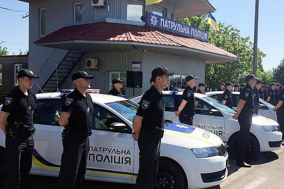 Выборы вОТГ— ВОдесской области области помощник депутата укусил полицейского