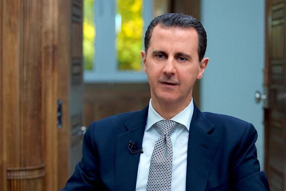 СМИ узнали опланах Асада увидеться сКим Чен Ыном