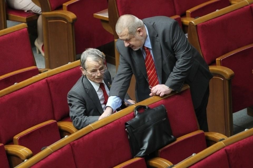 Украина сделала подлость Крыму— Повод для гордости