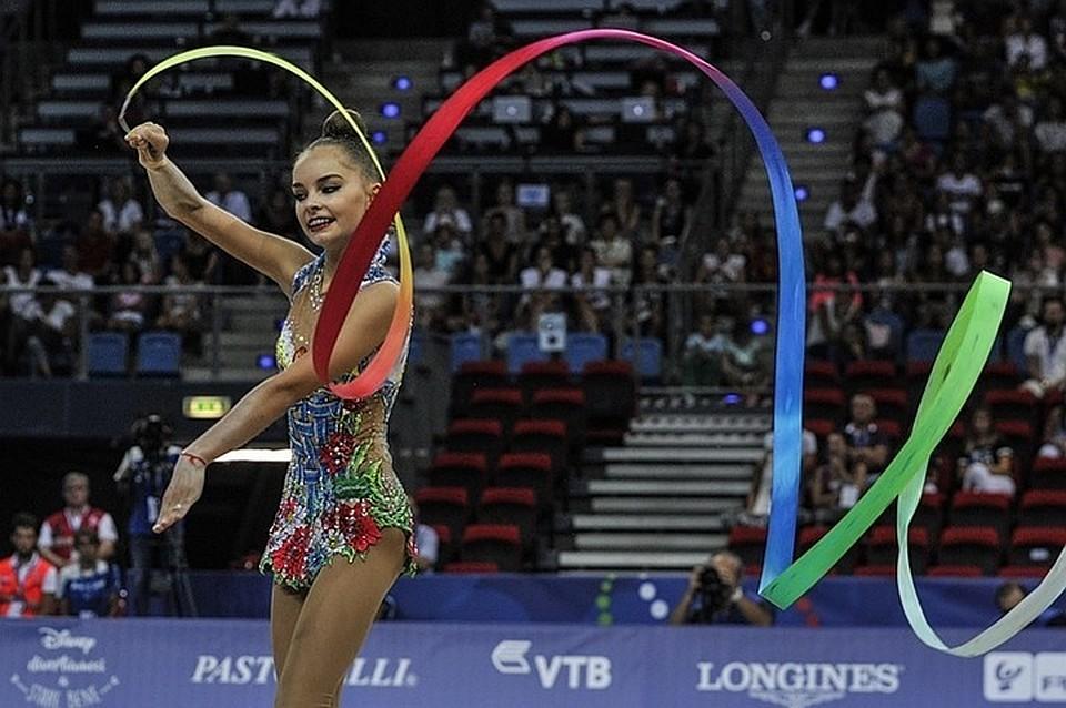 Русские гимнастки вернулись сЧемпионата Европы ссемью золотыми наградами