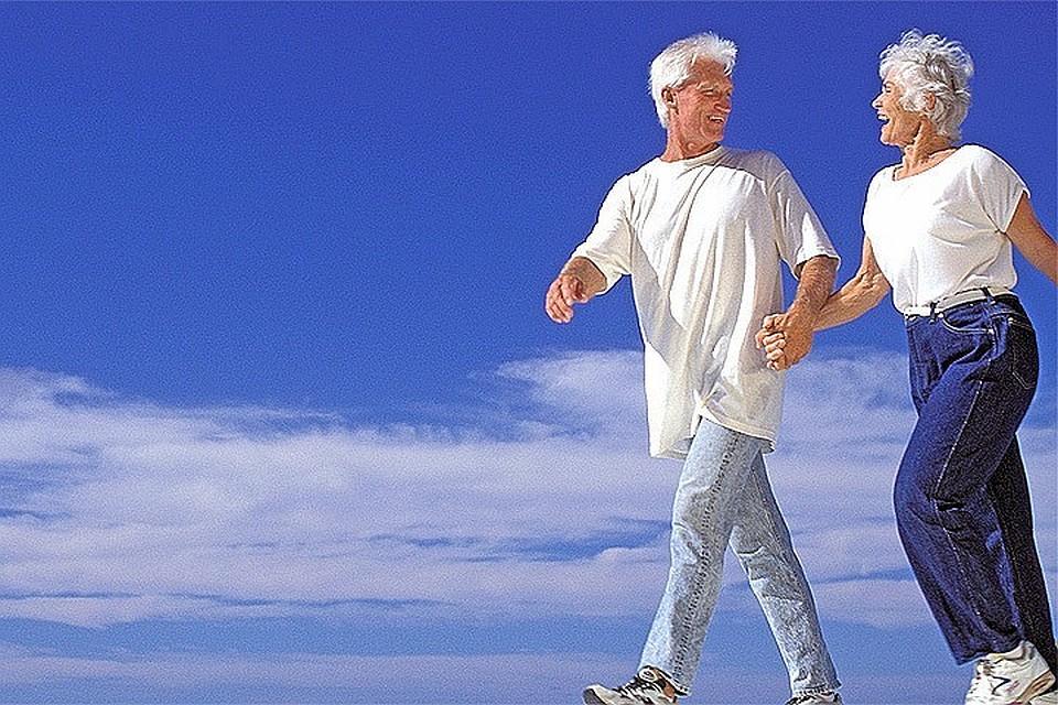 СМИ узнали, как можно будет непопасть под повышение пенсионного возраста