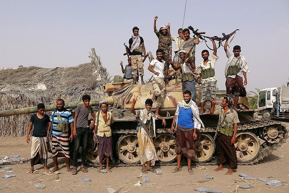 Штурм порта Ходейда угрожает  аварией  для всего Йемена— МИД РФ