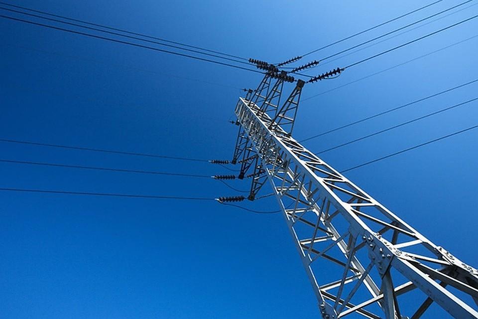 В некоторых районах Симферополя и Севастополя отключили электроэнергию