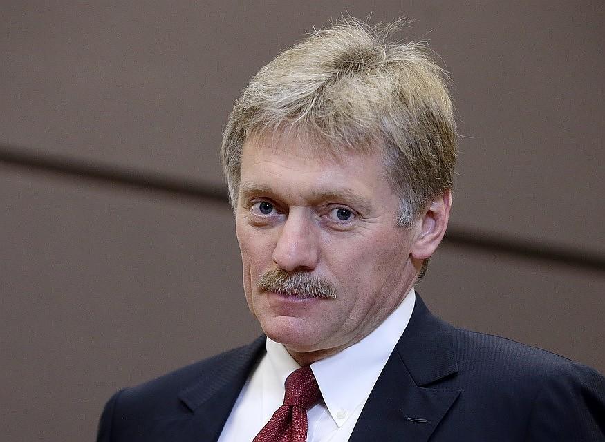 Песков: совещания попенсионной реформе у В. Путина пока непланируются