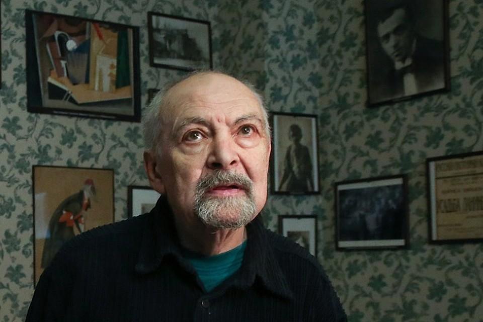 Скончался внук основоположника Вахтанговского театра