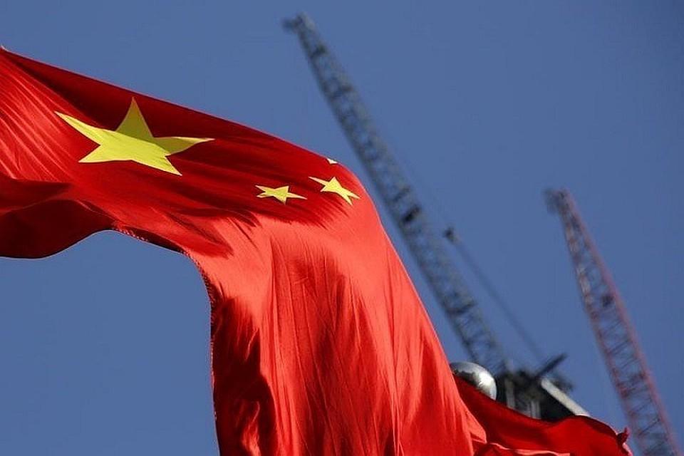 Тренировочный полет завершился катастрофой: В КНР разбился самолет-амфибия