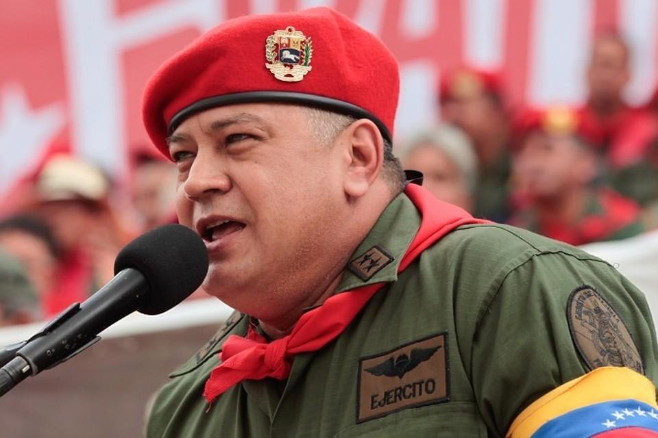 Власти Венесуэлы обещали устроить США «второй Вьетнам»