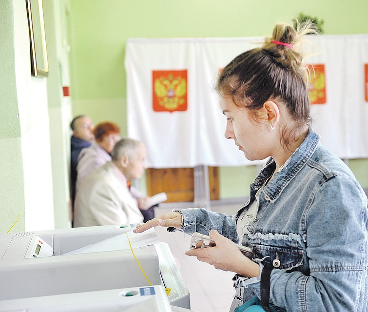 Независимые специалисты утвердили список участков для «дачного» голосования