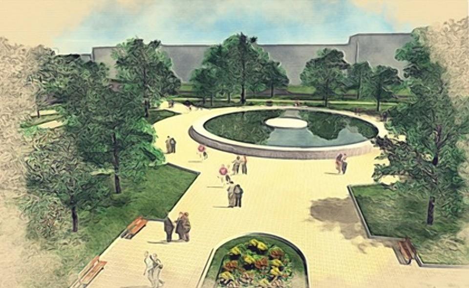 ВВолгограде появится парк «Центр народной дипломатии»