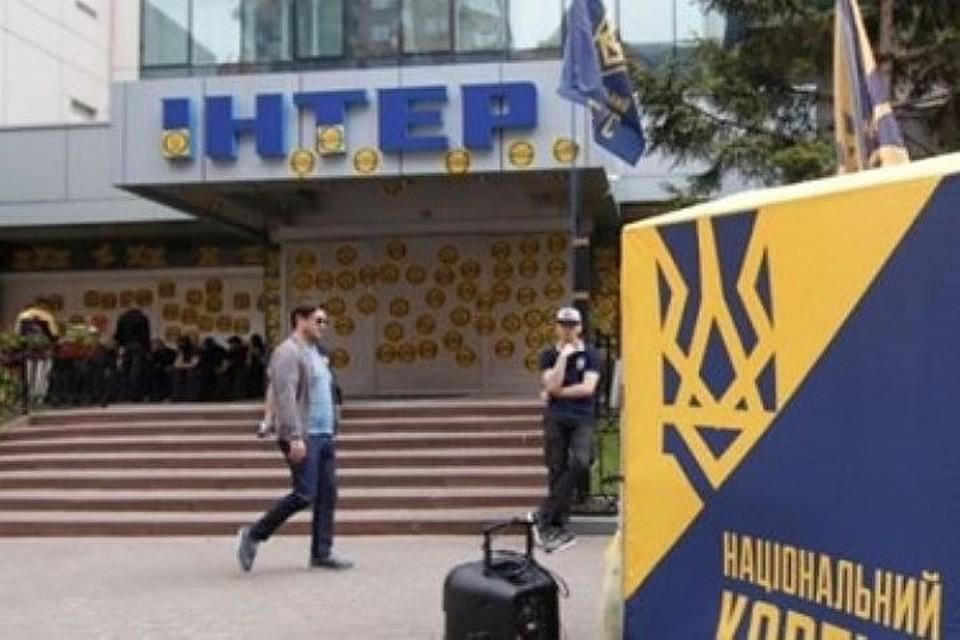 Скандальный концерт 9мая: «Интер» получил суровое наказание отНацсовета