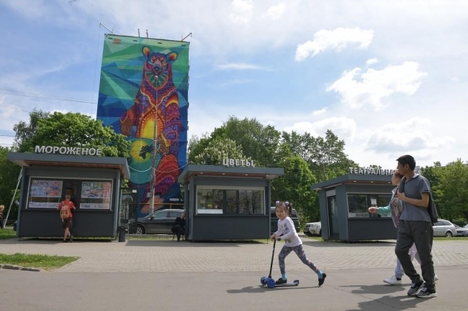ВЧелябинске началось голосование повыбору символа города